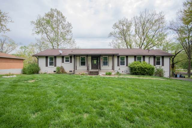 106 Georgetown Dr, Hendersonville, TN 37075 (MLS #RTC2139991) :: Village Real Estate