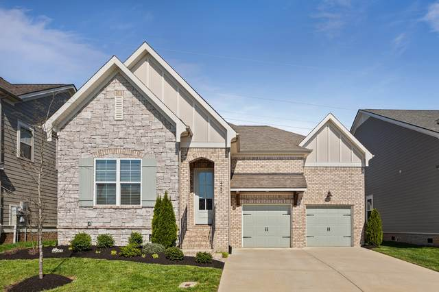 425 River Bluff Dr, Franklin, TN 37064 (MLS #RTC2140059) :: Nashville on the Move