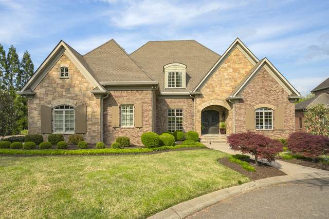 128 Ashland Pt, Hendersonville, TN 37075 (MLS #RTC2140067) :: Nashville on the Move