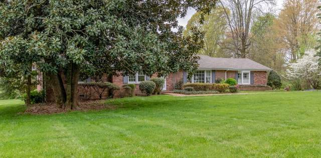 2304 Dogwood Ln, Clarksville, TN 37043 (MLS #RTC2140076) :: Benchmark Realty