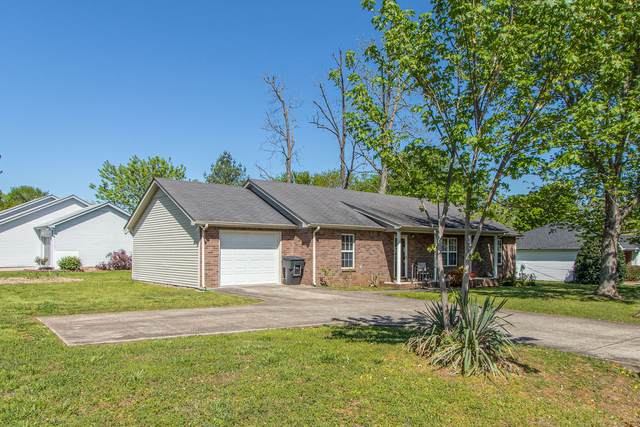 1703 Hamilton Dr, Murfreesboro, TN 37129 (MLS #RTC2140179) :: Nashville on the Move