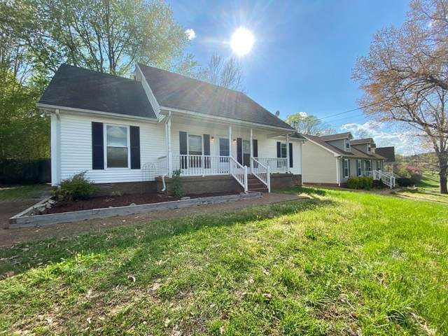 7188 Chester Rd, Fairview, TN 37062 (MLS #RTC2140186) :: Benchmark Realty