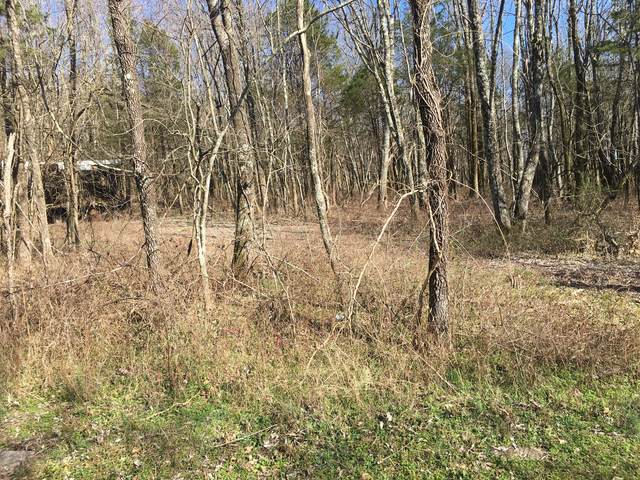 0 Barlow Lane, Lascassas, TN 37085 (MLS #RTC2140397) :: John Jones Real Estate LLC