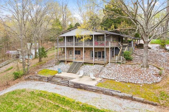 54 Ellenwood Dr, Cadiz, KY 42211 (MLS #RTC2140404) :: Village Real Estate