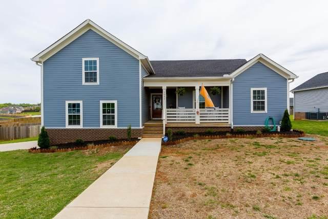 1021 Tulip Dr, Ashland City, TN 37015 (MLS #RTC2140445) :: Village Real Estate