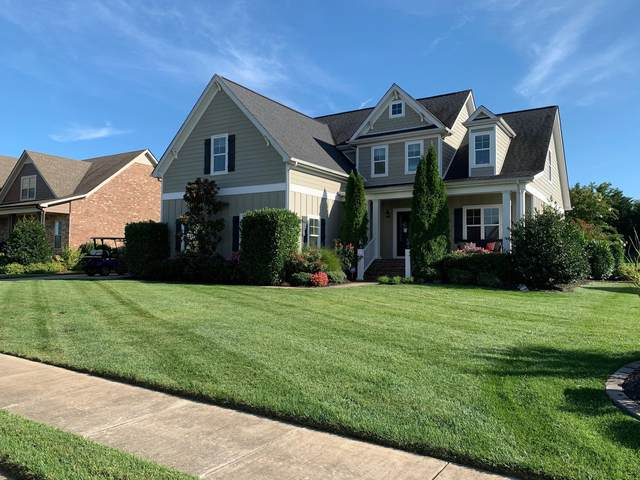 4211 Pretoria Run, Murfreesboro, TN 37128 (MLS #RTC2140466) :: Felts Partners