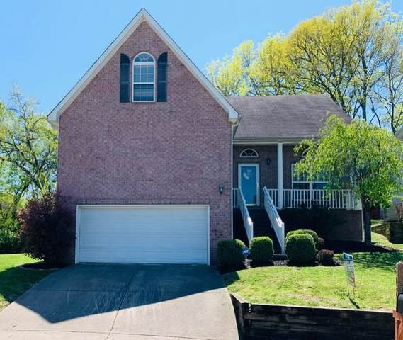 107 Coldwater Dr, Hendersonville, TN 37075 (MLS #RTC2140488) :: Benchmark Realty