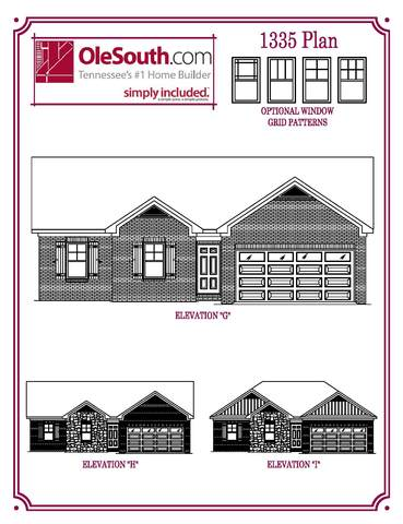 195 Edgefield Ct (Lot 67), Pleasant View, TN 37146 (MLS #RTC2140530) :: Berkshire Hathaway HomeServices Woodmont Realty
