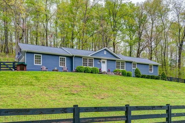 5934 Garrison Rd, Franklin, TN 37064 (MLS #RTC2140532) :: EXIT Realty Bob Lamb & Associates