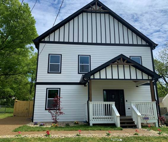 623 N 9th St, Nashville, TN 37206 (MLS #RTC2140561) :: Armstrong Real Estate