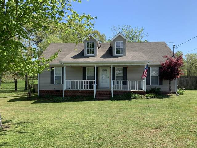 5 Stanley Dr, Fayetteville, TN 37334 (MLS #RTC2140612) :: Nashville on the Move