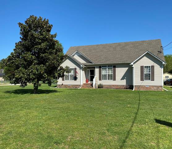 125 Tarpley Ave W, Cornersville, TN 37047 (MLS #RTC2140866) :: Benchmark Realty