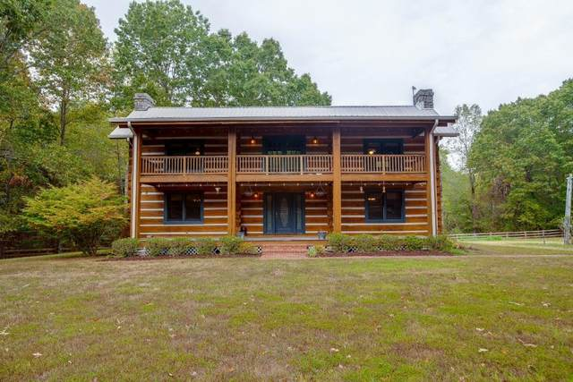 1015 Old Stage Rd, Dickson, TN 37055 (MLS #RTC2140890) :: Berkshire Hathaway HomeServices Woodmont Realty