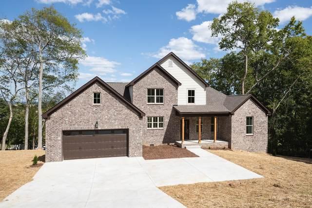 2108 Alpine Drive, Columbia, TN 38401 (MLS #RTC2140930) :: Benchmark Realty
