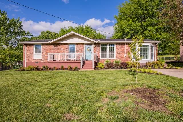618 Whispering Hills Dr, Nashville, TN 37211 (MLS #RTC2140971) :: FYKES Realty Group