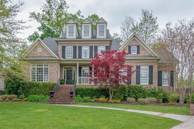 6 Torrey Pines Way, Brentwood, TN 37027 (MLS #RTC2140994) :: Nashville on the Move