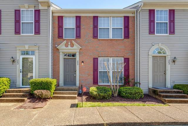 5170 Hickory Hollow Pkwy #265, Antioch, TN 37013 (MLS #RTC2141082) :: CityLiving Group
