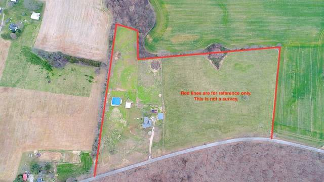 4591 James Rose Rd, Olmstead, KY 42265 (MLS #RTC2141120) :: Nashville on the Move
