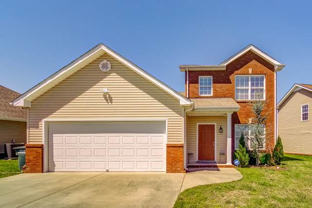 626 Berry Cir, Springfield, TN 37172 (MLS #RTC2141146) :: HALO Realty