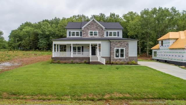 3538 Courtney Ln Lot 4, Murfreesboro, TN 37129 (MLS #RTC2141218) :: Berkshire Hathaway HomeServices Woodmont Realty