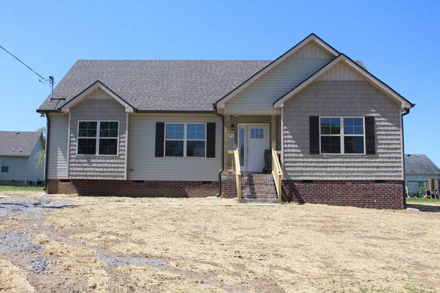 715 Bristol Run, Cornersville, TN 37047 (MLS #RTC2141296) :: Benchmark Realty