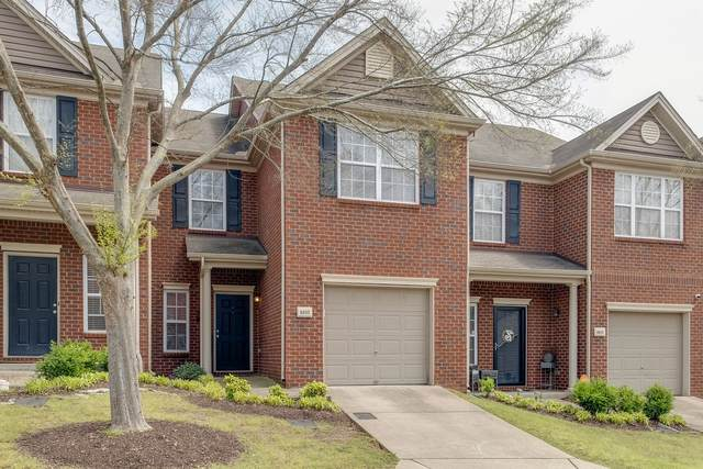 8603 Altesse Way, Brentwood, TN 37027 (MLS #RTC2141306) :: Nashville on the Move