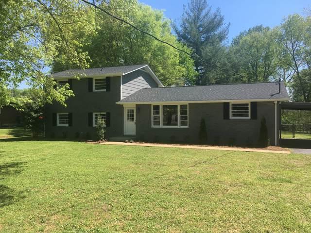 203 Hager Dr, Smyrna, TN 37167 (MLS #RTC2141310) :: Village Real Estate