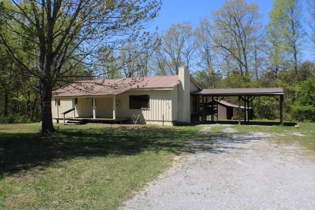724 Wildwood Rd, Mc Minnville, TN 37110 (MLS #RTC2141325) :: The Kelton Group