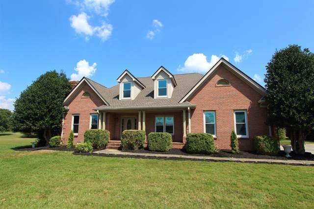 4787 Sango Rd, Clarksville, TN 37043 (MLS #RTC2141329) :: Team Wilson Real Estate Partners