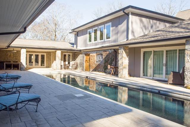 3901 Trimble Rd, Nashville, TN 37215 (MLS #RTC2141371) :: Armstrong Real Estate