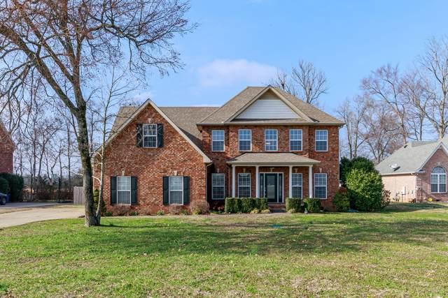 112 Annadel Ct, Murfreesboro, TN 37128 (MLS #RTC2141394) :: Village Real Estate