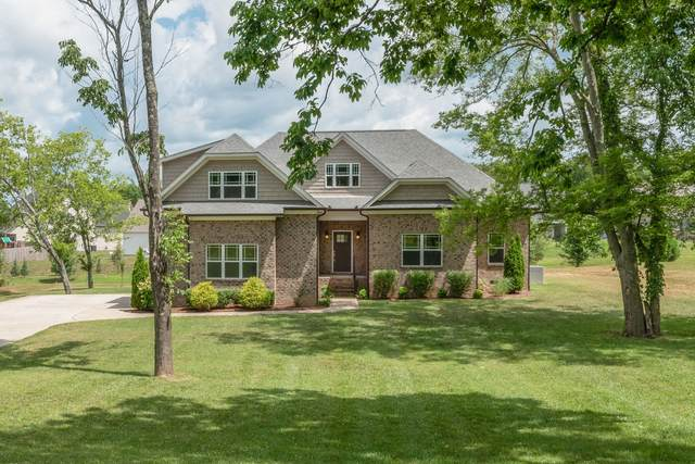 368 Nichols Ln, Gallatin, TN 37066 (MLS #RTC2141461) :: Ashley Claire Real Estate - Benchmark Realty