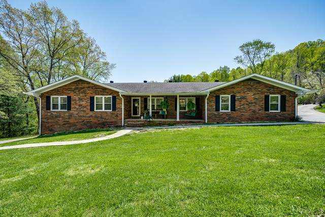 660 Valley Dr, Livingston, TN 38570 (MLS #RTC2141489) :: RE/MAX Homes And Estates