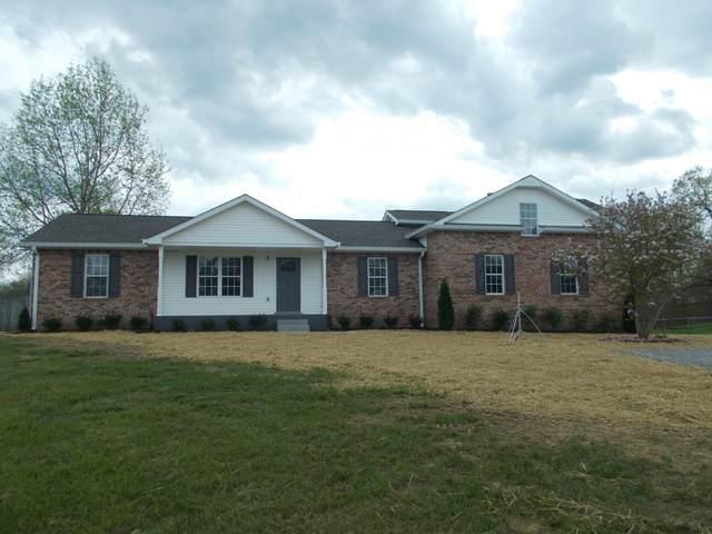 3568 Sweethome Rd, Ashland City, TN 37015 (MLS #RTC2141495) :: RE/MAX Homes And Estates
