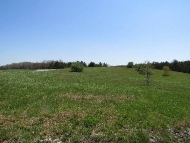 0 Nichol Creek Drive, Jamestown, TN 38556 (MLS #RTC2141496) :: RE/MAX Homes And Estates