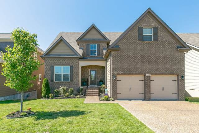 6011 Aaron Dr, Spring Hill, TN 37174 (MLS #RTC2141522) :: Village Real Estate