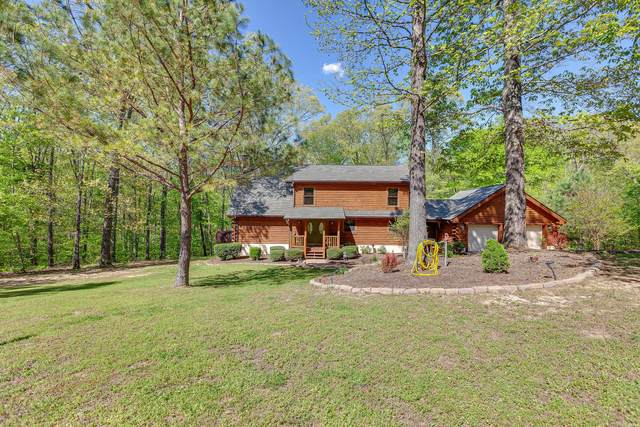 555 Excalibur Trail, Cedar Grove, TN 38321 (MLS #RTC2141583) :: Exit Realty Music City