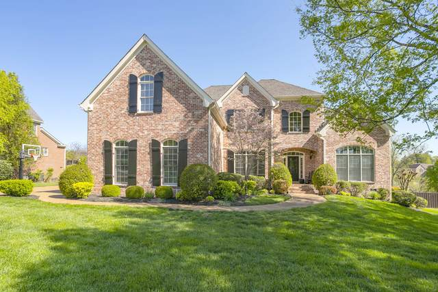 9692 Sapphire Ct, Brentwood, TN 37027 (MLS #RTC2141602) :: Armstrong Real Estate