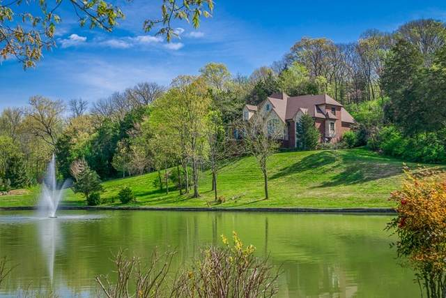 328 White Swans Xing, Brentwood, TN 37027 (MLS #RTC2141635) :: Village Real Estate