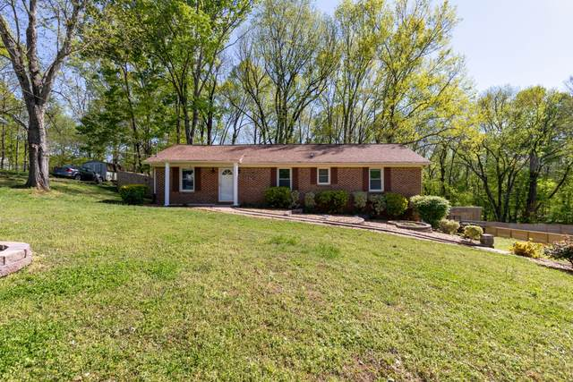 408 Andes Dr, Columbia, TN 38401 (MLS #RTC2141651) :: Benchmark Realty