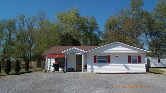 41 Oscar Henderson Rd, Bradyville, TN 37026 (MLS #RTC2141676) :: RE/MAX Homes And Estates