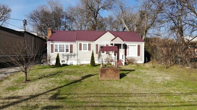 3007 Ambrose Ave, Nashville, TN 37207 (MLS #RTC2141682) :: RE/MAX Homes And Estates