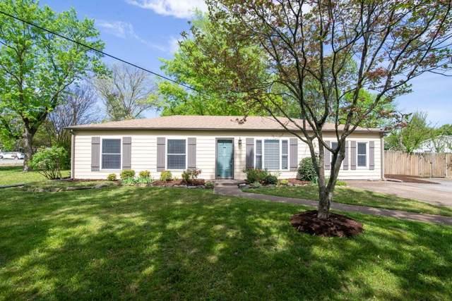 261 Binkley Dr, Nashville, TN 37211 (MLS #RTC2141840) :: Village Real Estate
