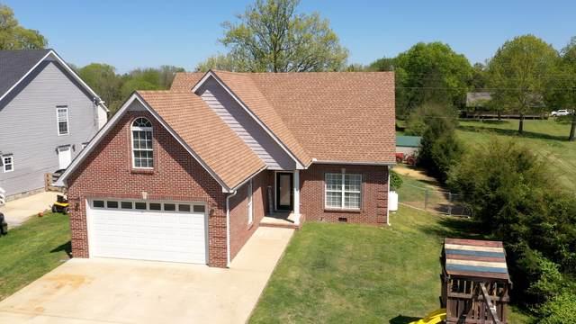 13535 Versailles Rd, Rockvale, TN 37153 (MLS #RTC2141887) :: John Jones Real Estate LLC