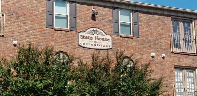 1808 State St #310, Nashville, TN 37203 (MLS #RTC2141967) :: The Kelton Group