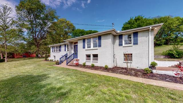 2616 Windemere Dr, Nashville, TN 37214 (MLS #RTC2141980) :: Nashville on the Move
