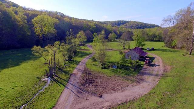 3835 Willow Grove, Allons, TN 38541 (MLS #RTC2141988) :: Village Real Estate