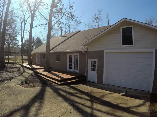 29 Nix Rd, Lobelville, TN 37097 (MLS #RTC2142067) :: Berkshire Hathaway HomeServices Woodmont Realty