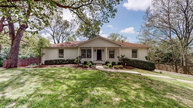 8139 Moores Ln, Brentwood, TN 37027 (MLS #RTC2142228) :: Nashville on the Move