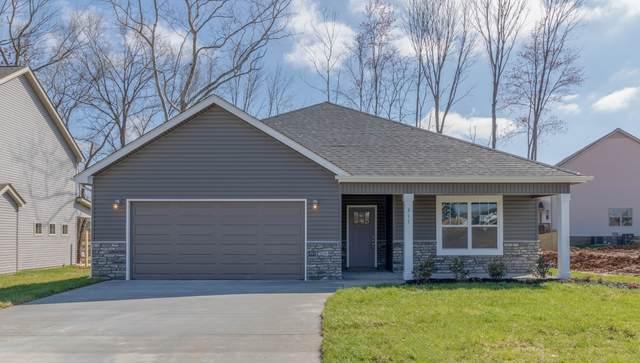 133 Sango Mills, Clarksville, TN 37040 (MLS #RTC2142233) :: Team Wilson Real Estate Partners